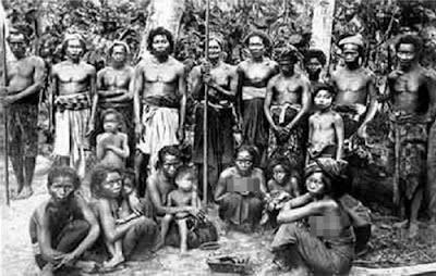 Gambar Pakaian Suku Sasak Tempo Dulu