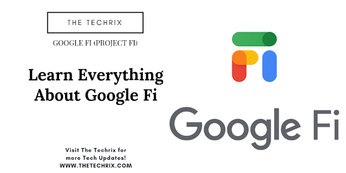 Google Fi Explained - Everything You Need to Know About Google Fi