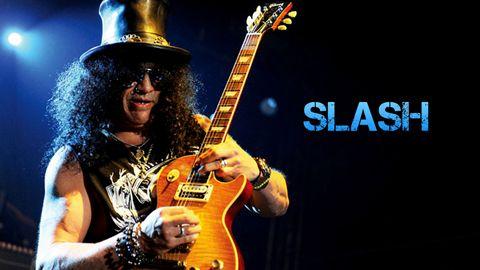 Slash: Biografía y Equipo