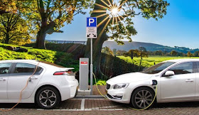 Pa Environment Digest Blog Rebates Still Available For Purchase Of Alternative Fuel Vehicles