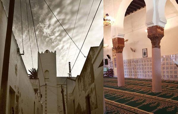 قرار يقضي بترميم جميع المساجد العتيقة في الجزائر