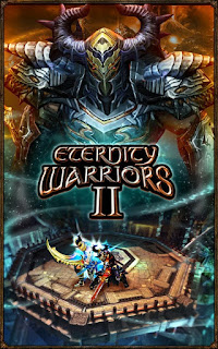 Download Game Android Gratis Eternity Warriors 2 apk