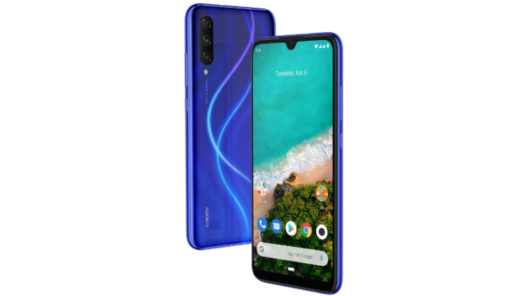 Xiaomi has confirmed Android 10 to be released for its stock Android smartphone Xiaomi Mi A3.