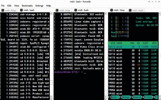 15 Best Terminal Emulators for Linux That You Must Try 7