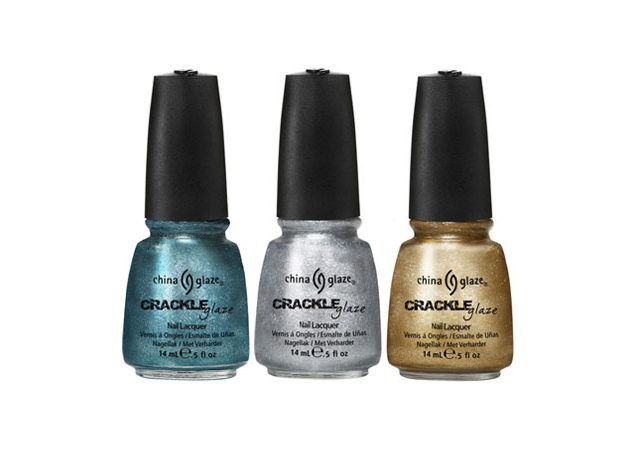 Lush Fab Glam Blogazine: Have You Joined The Crackle Nail ...