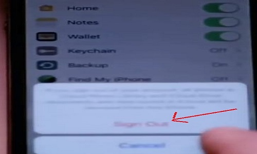 How to Reset iCloud Password or Remove iCloud Account from iPhone Without Password
