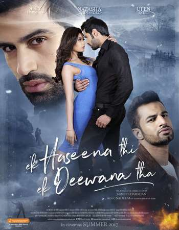 Ek Haseena Thi Ek Deewana Tha 2017 Full Hindi Movie Download