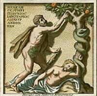 Herakles Herkules und der Weltenbaum - Baum des Lebens Baum der Erkenntnis