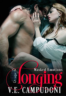 V.E Campudoni - Longing (The Masked Emotions, Book Two)