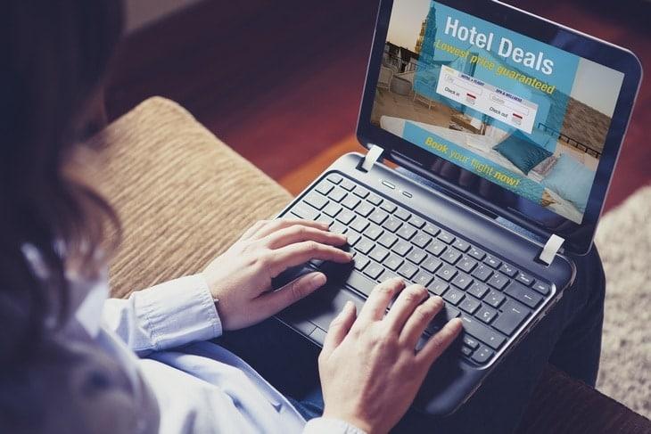 أفضل مواقع حجز فنادق (بوكينج) بأرخص الأسعار الممكنة