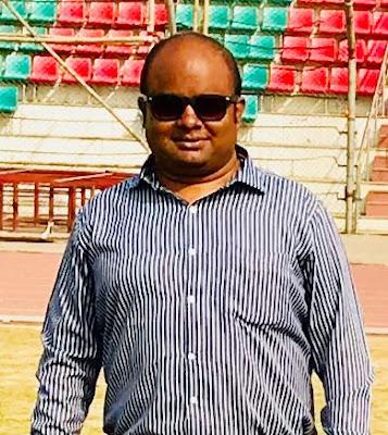Nishchal Sinha