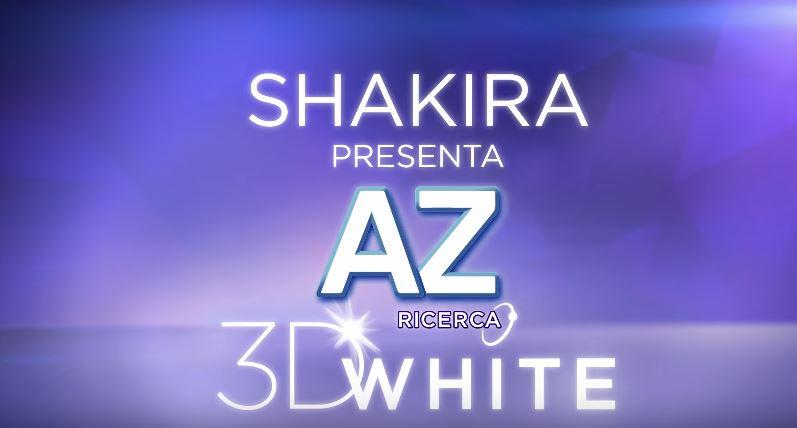 Canzone Oral-B pubblicità con Shakira - Musica spot Ottobre 2016