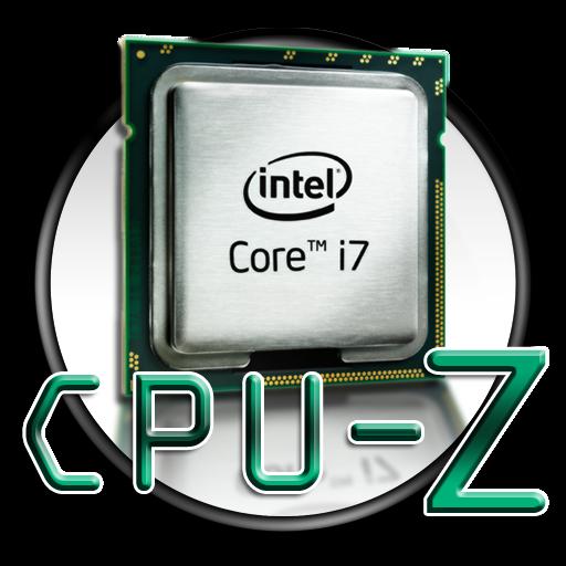 Melihat Spesifkasi PC Secara Rinci   CPU-Z (Portable)