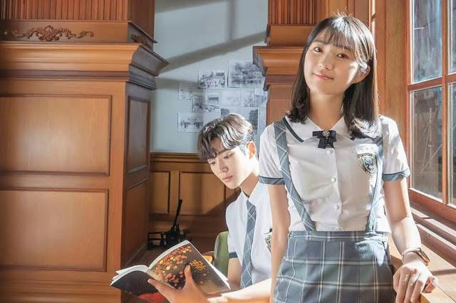 Situs Streaming Drama Korea Subtitle Indonesia