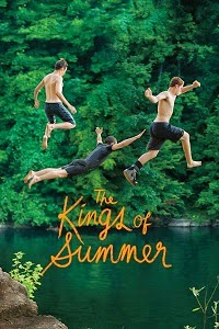 Watch The Kings of Summer Online Free in HD