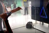 robotica innovazione tecnologica