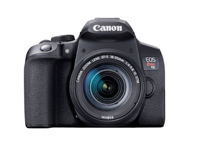 Canon EOS Rebel T8i / EOS 850D Official Sample Images