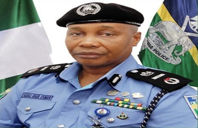 BREAKING: Buhari Appoints New Inspector-General Of Police