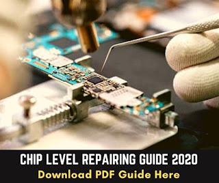 chip level repairing course
