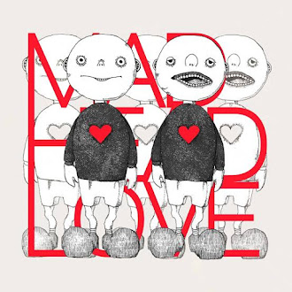 """Kenshi Yonezu - Mad Head Love"" Yankee Album 