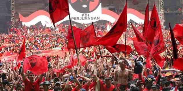 Ditinggal Simpatisan, Kader PDIP di Daerah Tak Berani Maju Pilkada