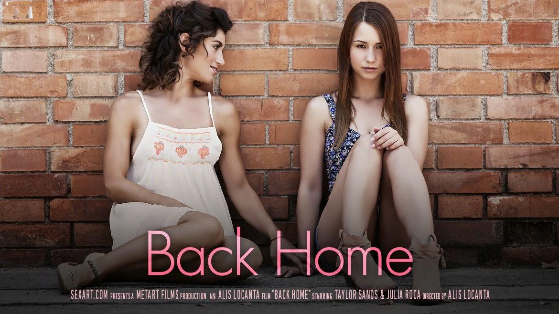 MfugD3Xoma 2014-07-11 Julia Roca & Taylor Sands - Back Home 07210