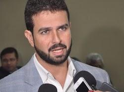 PDT suspende atividades do deputado Gil Cutrim e de mais 7 parlamentares