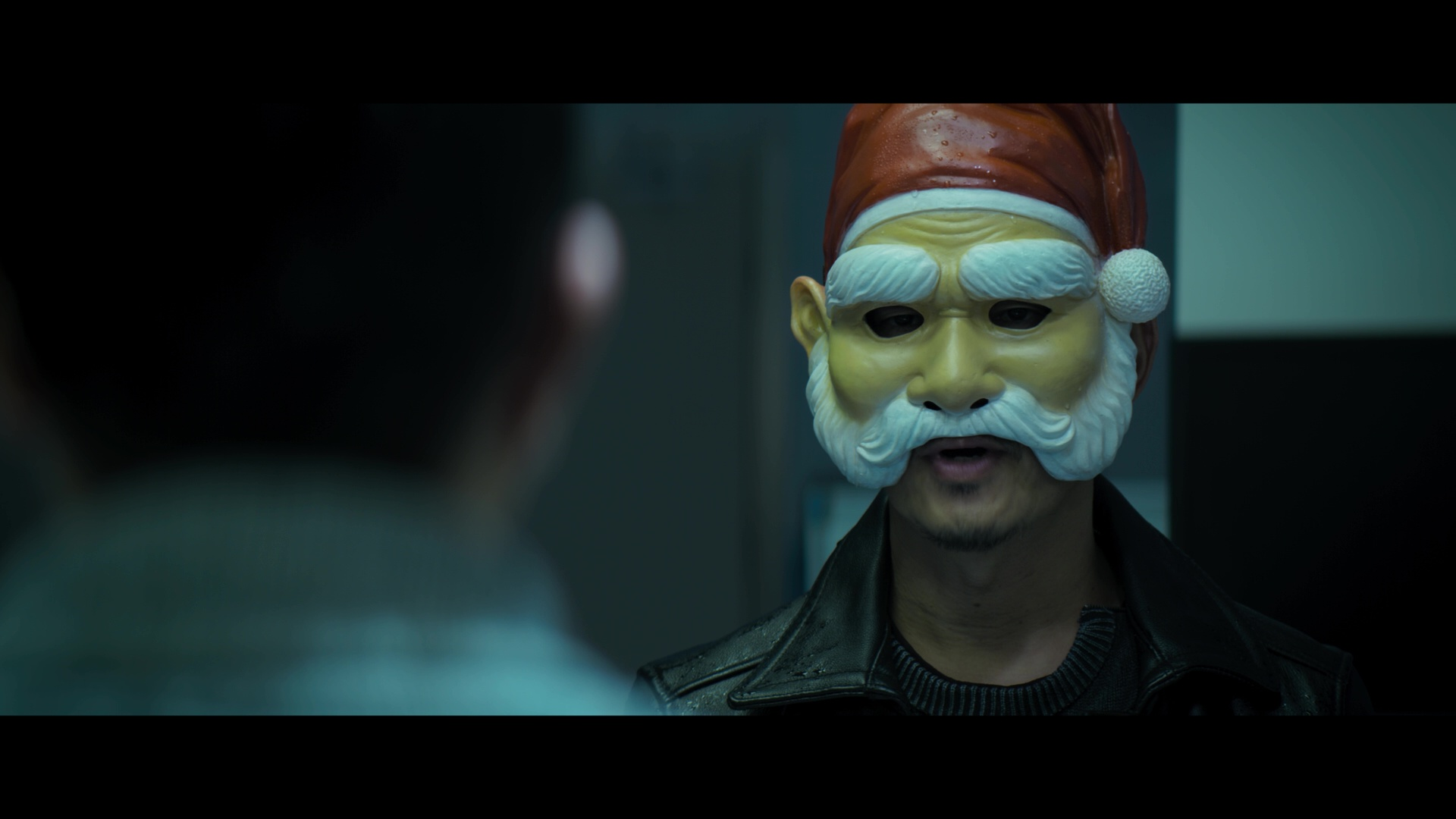 Testigos silenciosos (2019) 1080p BDrip Latino