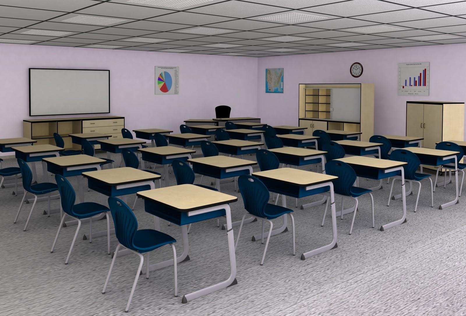 classroom - HD1600×1084