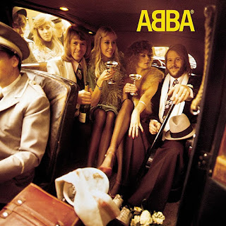 ABBA - S.O.S - On ABBA Album (1975)
