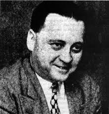 Morris K. Jessup muerto por suicidio