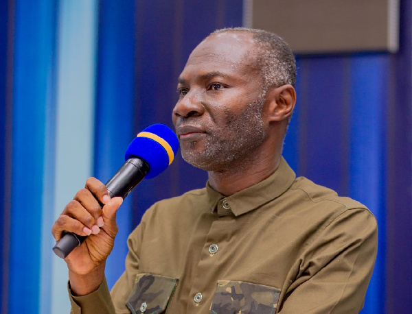 Prophet Badu Kobi Explains Why His Two Fooball Prophecies Fails To Come To Pass