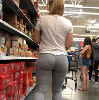 Video madura nalgas redondas pants