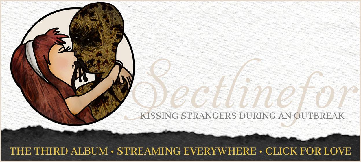 Sectlinefor - Kissing Strangers During an Outbreak