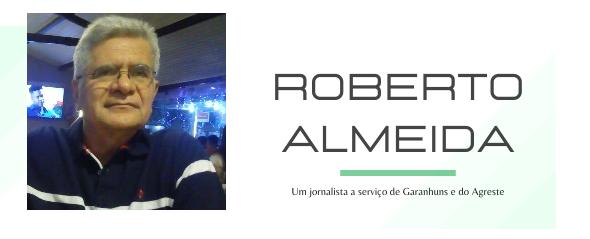 BLOG DO ROBERTO ALMEIDA