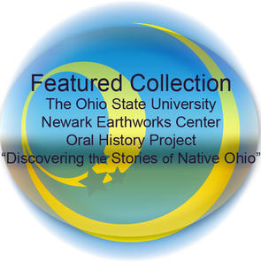 Ohio Native Heritage Archive