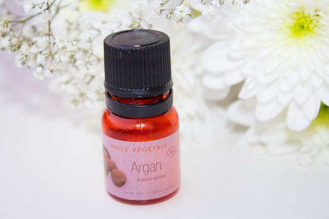 5 façons d'utiliser l'huile d'argan