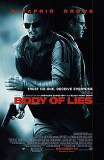 Sinopsis dan Jalan Cerita Film Body of Lies
