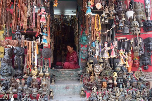 Bhaktakpur Durbar Square