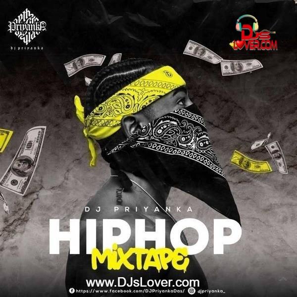 Hip Hop mixtape DJ Priyanka