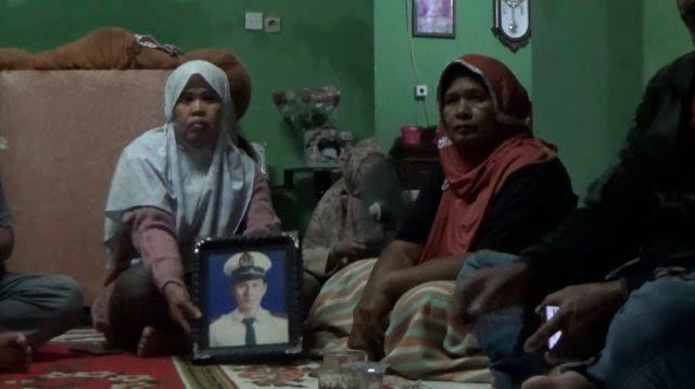 3 Warga Sumbar di Pesawat Sriwijaya Air yang Terjatuh: 1 dari Padang, 2 Tanah Datar