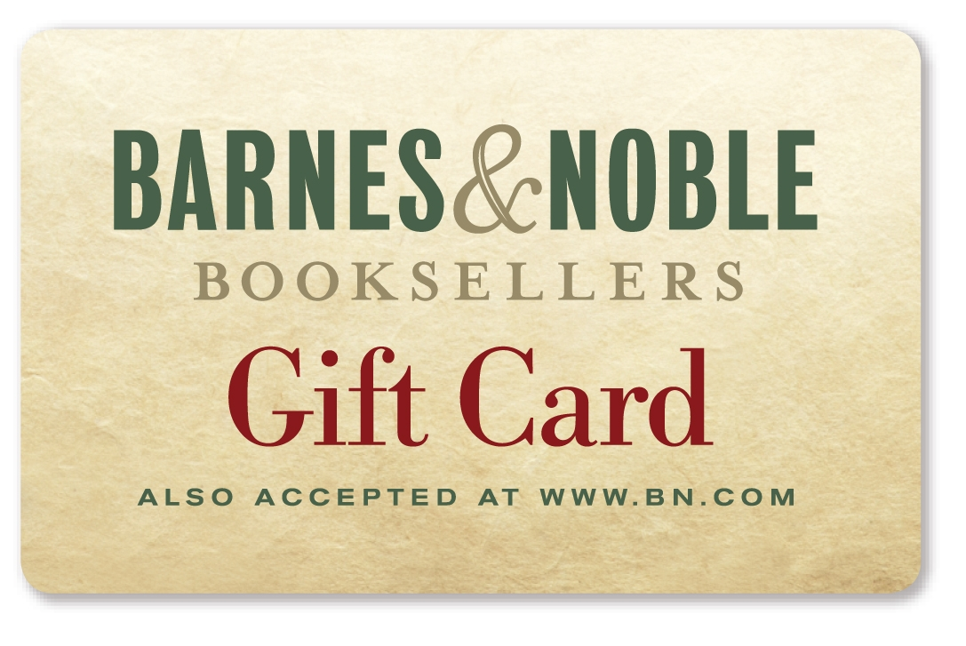 check barnes and noble gift card readingworld dreaming of books giveaway hop january 13 18 7702