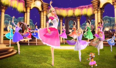 Twelve Dancing Princesses, English Story Kids,