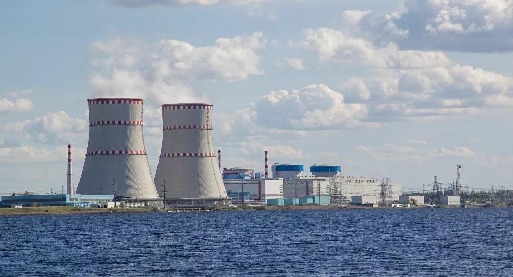SCI-TECH : La sécurité nucléaire mondiale améliorée grâce à un phénomène découvert par des physiciens russes