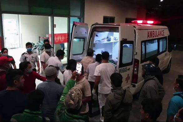 'Hiệp sĩ' Biên Hòa bị kẻ trộm đạp ngã xe, chết não