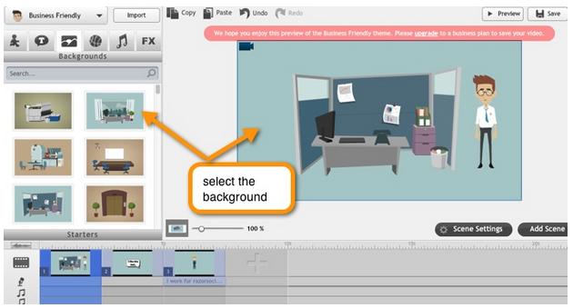 Software Membuat Video Animasi