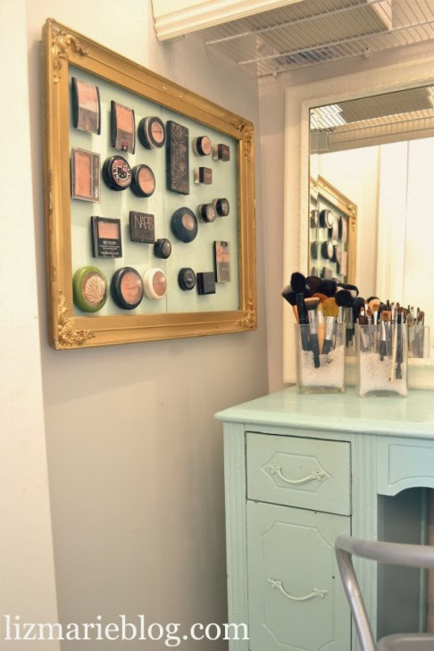 Restoration Beauty 12 Unique Bathroom Organization Ideas