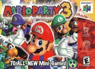 Free Download Mario Party III Games Nitendo 64 ISO PC Games + Emulator Full Version  - ZGASPC