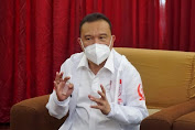 Setuju PPKM Diperpanjang, Dasco: Demi Keselamatan Rakyat