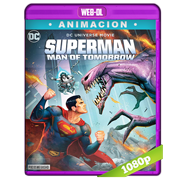 Superman: Man of Tomorrow (2020) WEB-DL 1080p Audio Dual